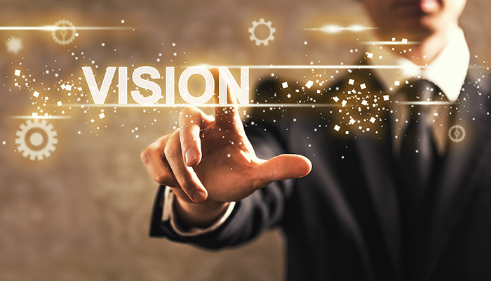VISION: What is it? Why does it matter?