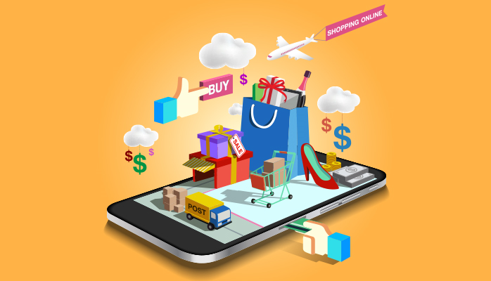 Mobile shopping how to create a perfect customer for Onlineshop fur mobel