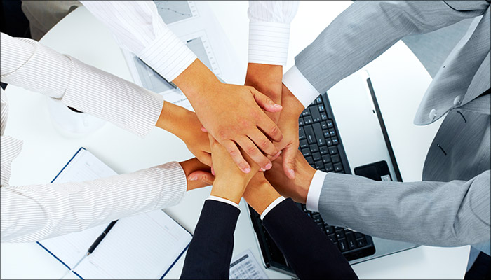 5 Steps For Getting Your Team On Board With Organizational