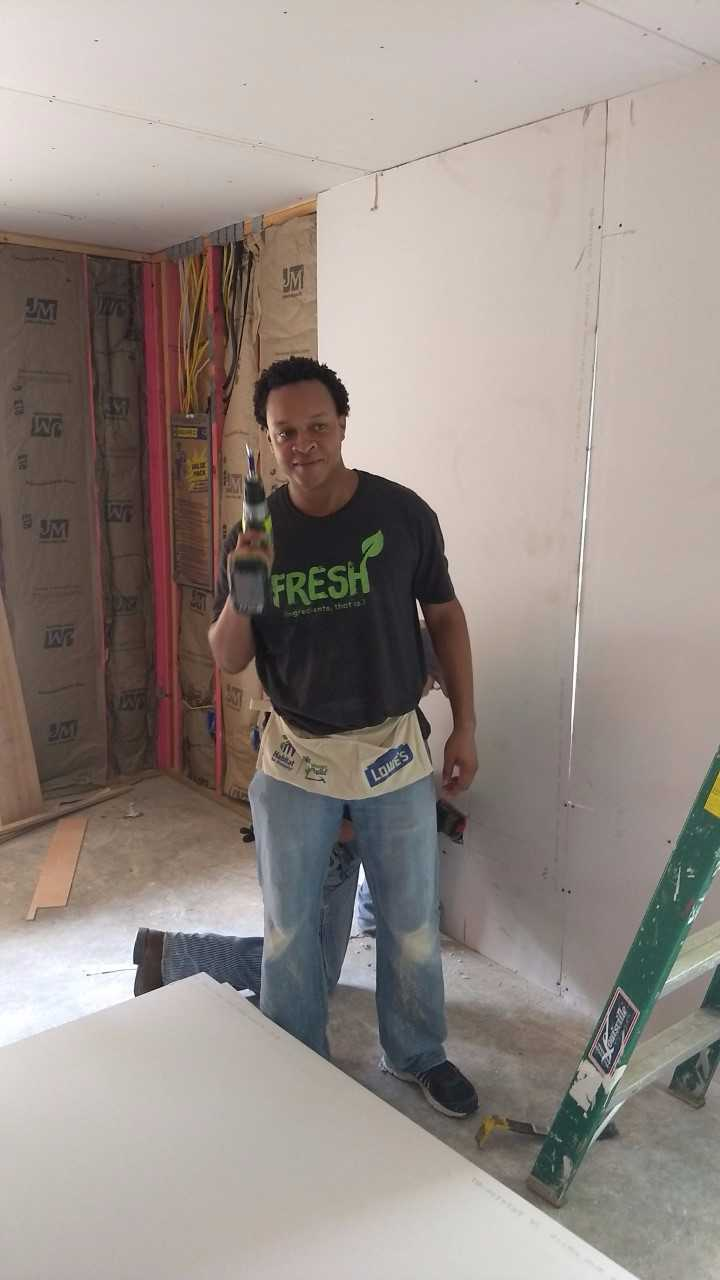Etech Give Back Program – Habitat for Humanity