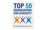 2008 Top 50 Minority owned Business by DiversityBusiness.com