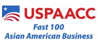 USPAACC Fast 100 Asian American Business Award