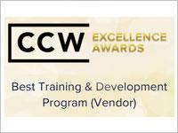 2018, Call Center Week Excellence Awards