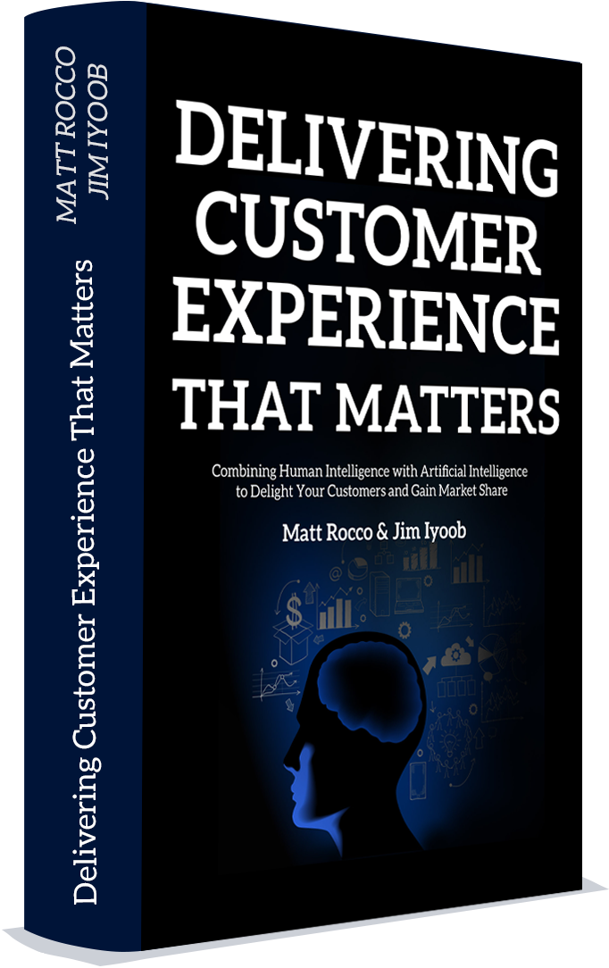 Delivering Customer Experience That Matters