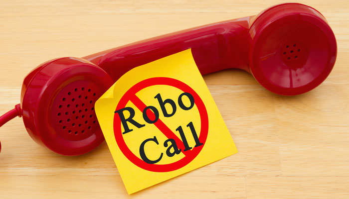 Robocalls – Why I Stopped Answering my Cell Phone