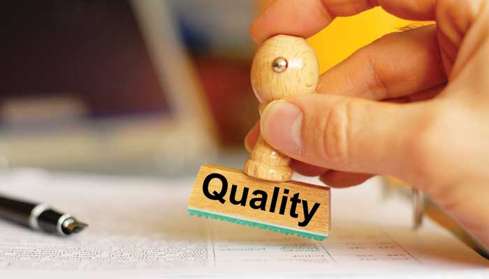 What is Quality Assurance?