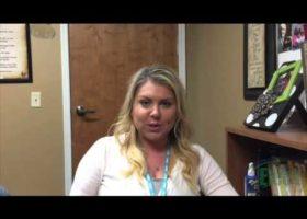 Employee Speak - Angela Bogue - why work at Etech!